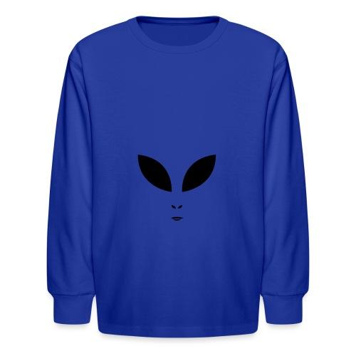 Alien Roswell - Kids' Long Sleeve T-Shirt
