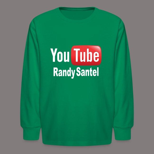 Randy Shirt PNG