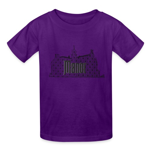 Mind Your Manors - Kids' T-Shirt