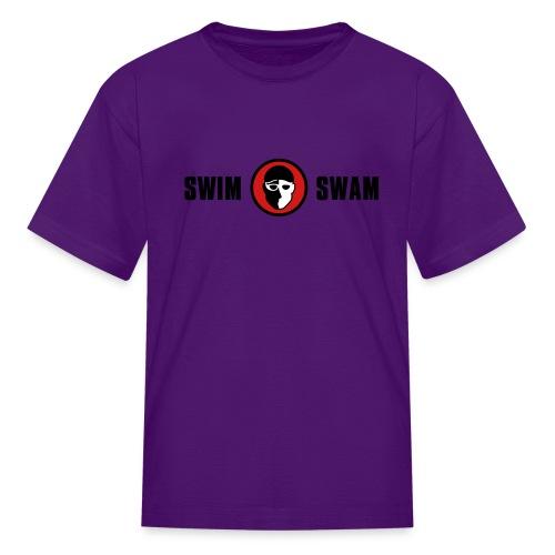 SwimSwam Classic - Kids' T-Shirt