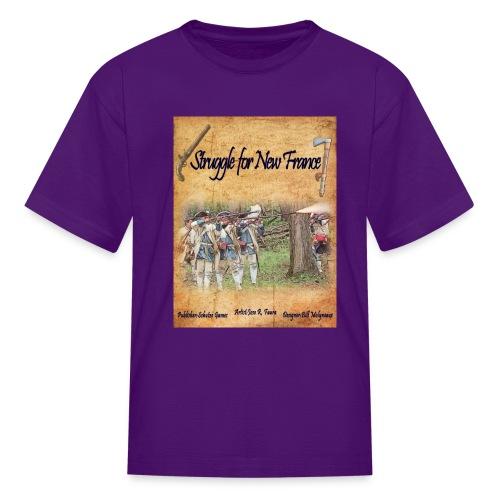 SFNF - Kids' T-Shirt