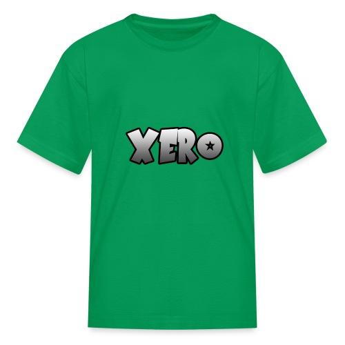 Xero (No Character) - Kids' T-Shirt