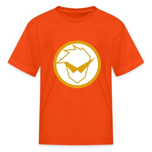 FG Phone Cases (Pure Clean Gold) - Kids' T-Shirt