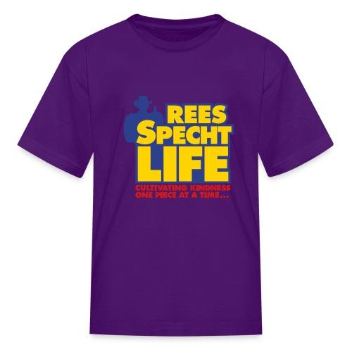 smallvectorsimple - Kids' T-Shirt