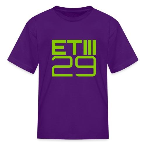 et329 - Kids' T-Shirt