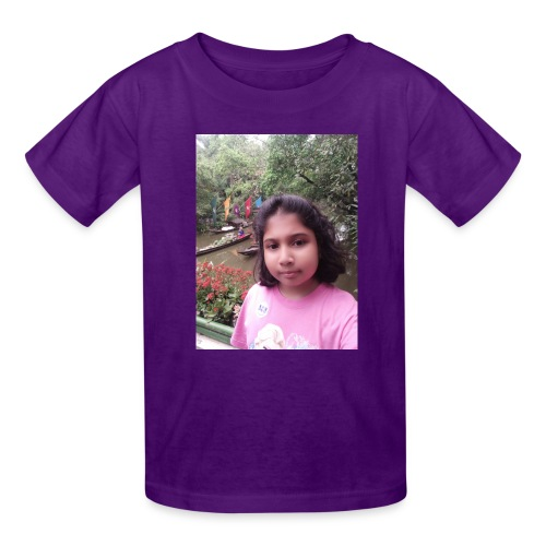 Tanisha - Kids' T-Shirt