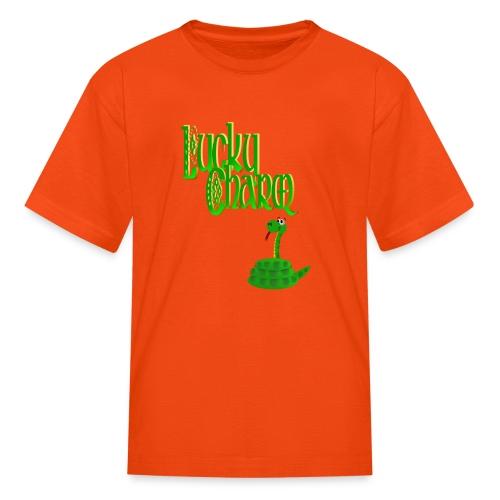 Lucky Charm - Kids' T-Shirt