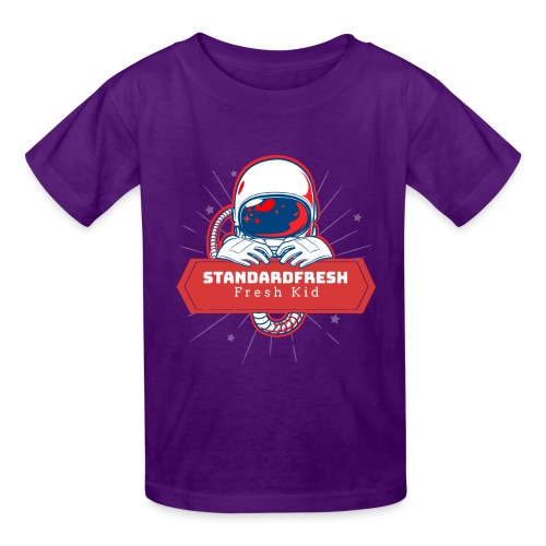 Astronaut Kid - Kids' T-Shirt
