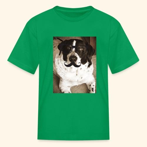 Old Pongo - Kids' T-Shirt