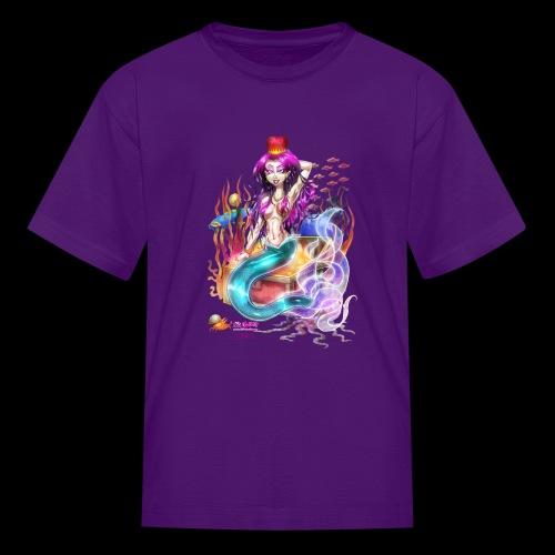 Sunken Treasure - Kids' T-Shirt