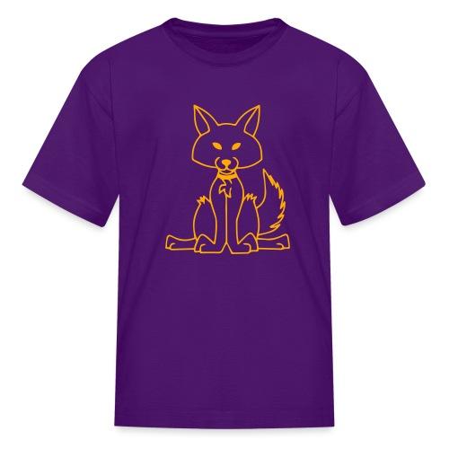 finkie2 - Kids' T-Shirt