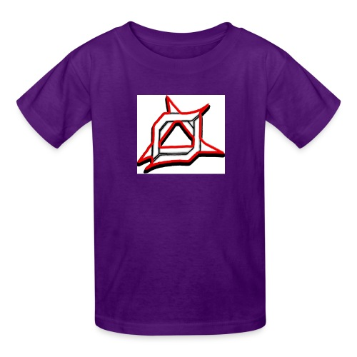 Oma Alliance Red - Kids' T-Shirt