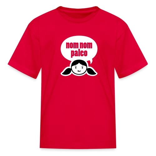 Nom Nom Paleo - Kids' T-Shirt