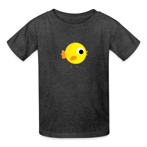 HENNYTHEPENNY1 01 - Kids' T-Shirt