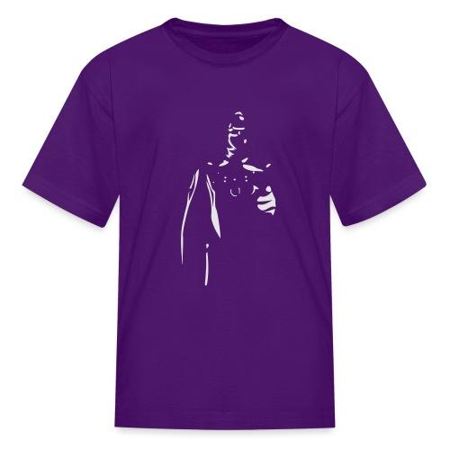 Rubber Man Wants You! - Kids' T-Shirt