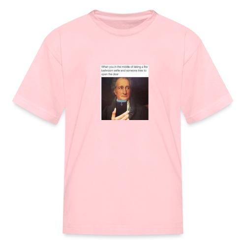 dank memes 30 photos 27 - Kids' T-Shirt