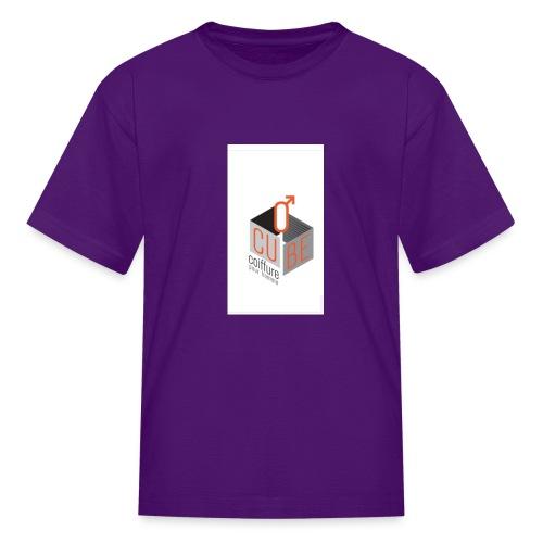 Ocube - Kids' T-Shirt