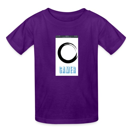 Caedens merch store - Kids' T-Shirt