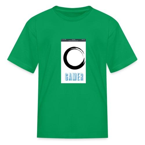 Caedens merch store - Kids' T-Shirt