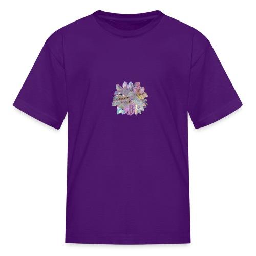 CrystalMerch - Kids' T-Shirt