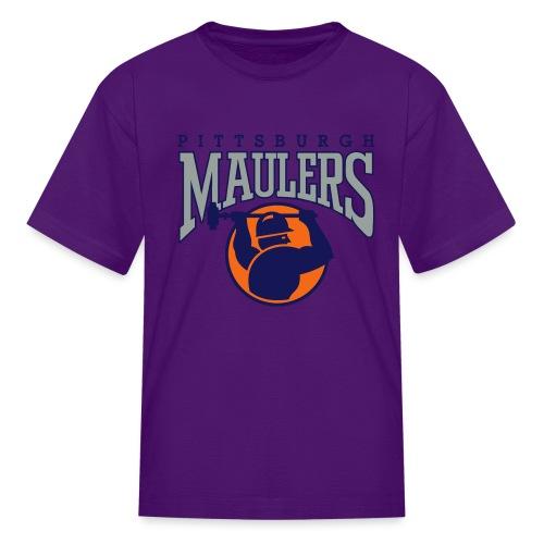 Maulers1 - Kids' T-Shirt