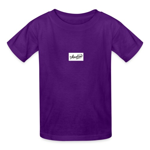 Austin Army - Kids' T-Shirt