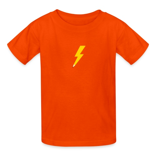 graphicthunder - Kids' T-Shirt