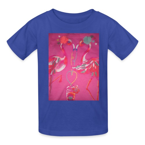 Drinks - Kids' T-Shirt