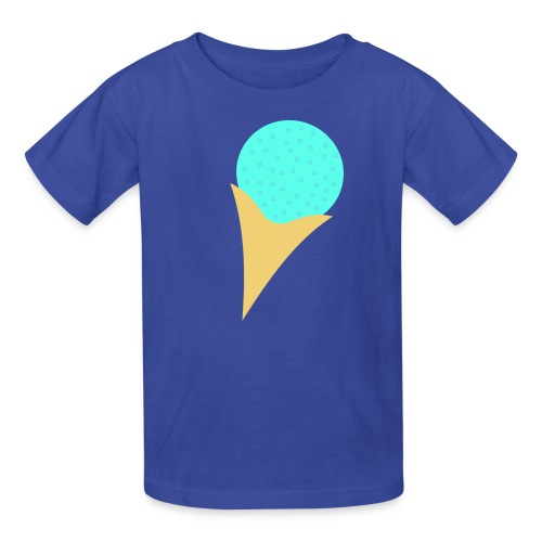 Bubble Gum Ice-Cream - Kids' T-Shirt