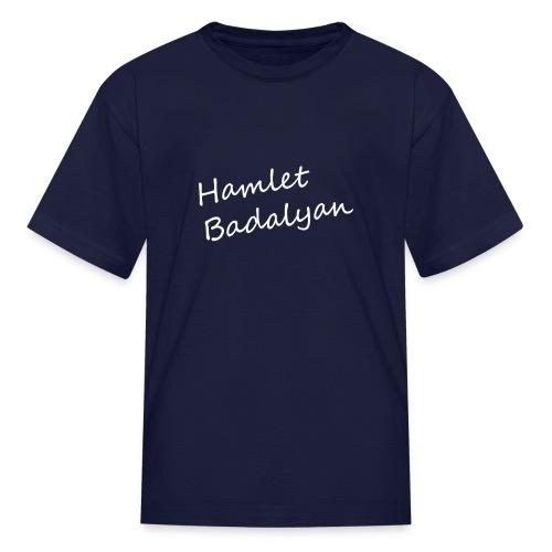 HB - Kids' T-Shirt