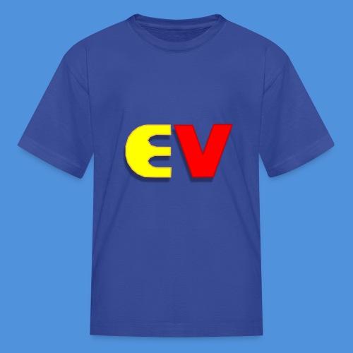 Entoro Vace Logo - Kids' T-Shirt
