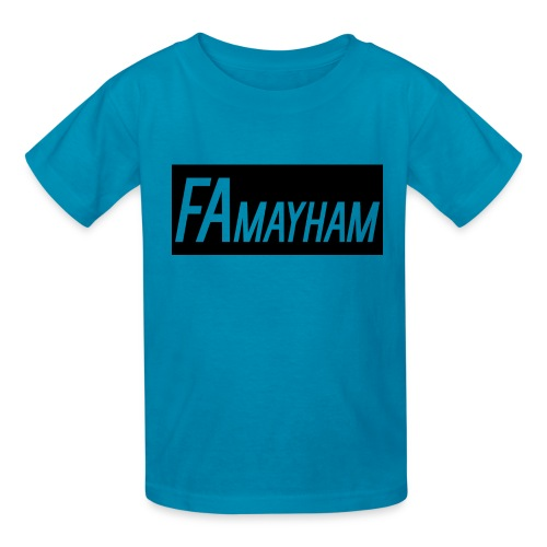 FAmayham - Kids' T-Shirt