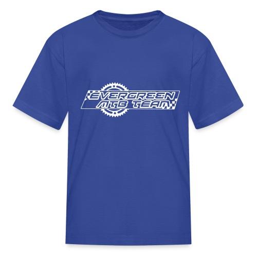 EHS MTB LOGO - Kids' T-Shirt