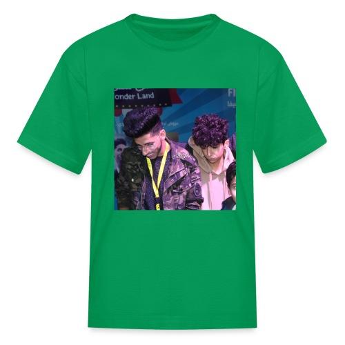 16789000 610571152463113 5923177659767980032 n - Kids' T-Shirt