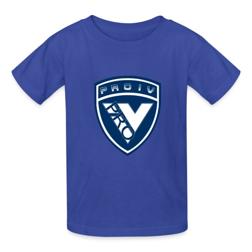 ProIV Secondary - Kids' T-Shirt