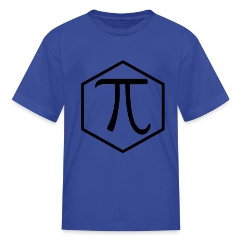 Pi - Kids' T-Shirt