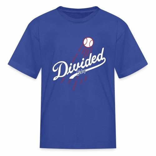 dividedsky2 - Kids' T-Shirt