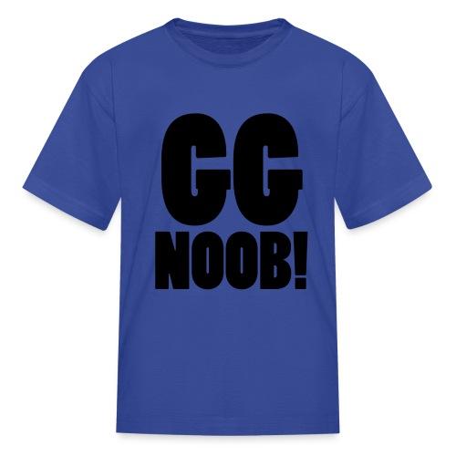 GG Noob - Kids' T-Shirt