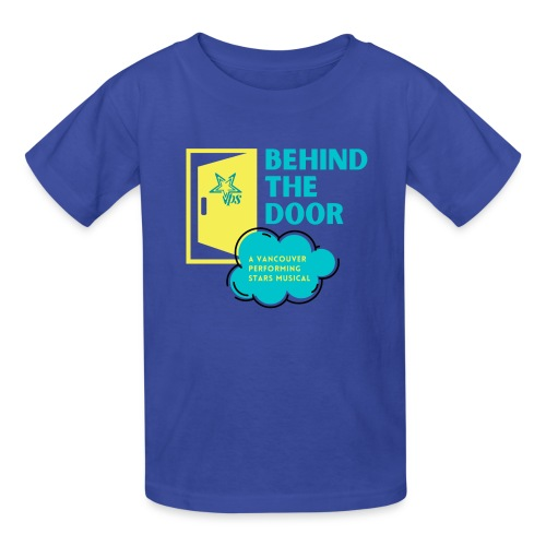 DreamsLogo - Kids' T-Shirt