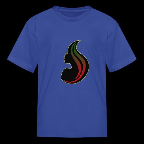 RBGgirl - Kids' T-Shirt
