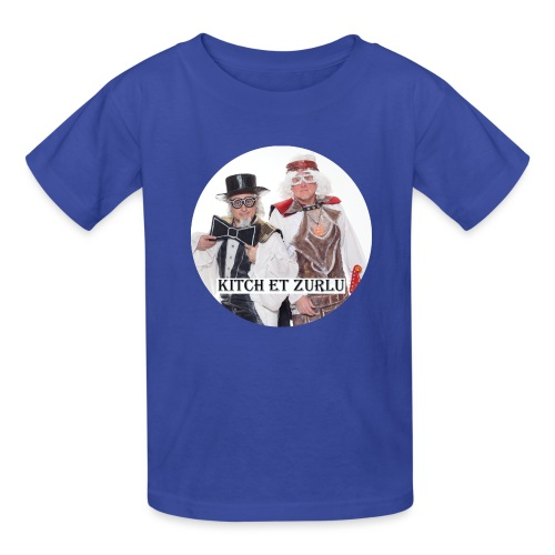 macaroon - Kids' T-Shirt