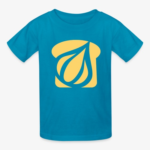 Garlic Toast - Kids' T-Shirt