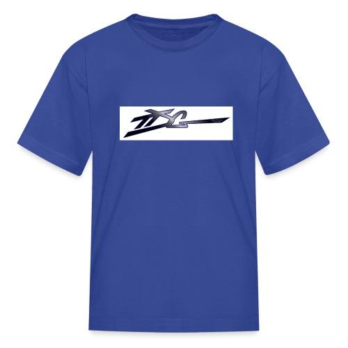 ww tdg logo c - Kids' T-Shirt