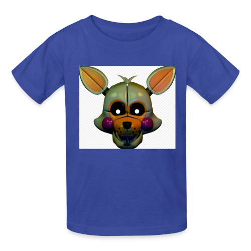 lolbit - Kids' T-Shirt
