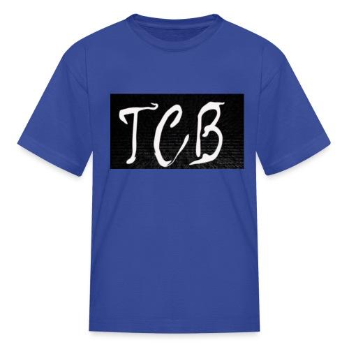 The Crazy Bros flag - Kids' T-Shirt