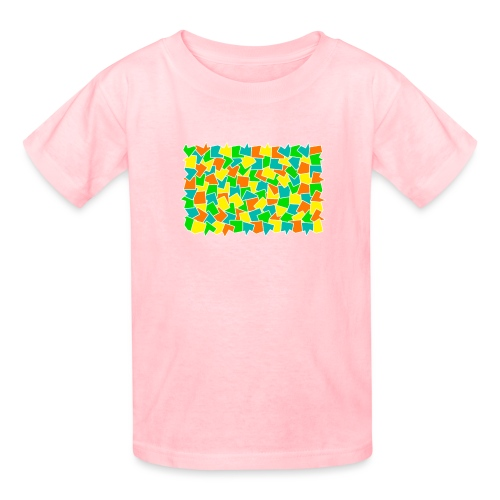 Dynamic movement - Kids' T-Shirt