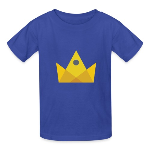 I am the KING - Kids' T-Shirt