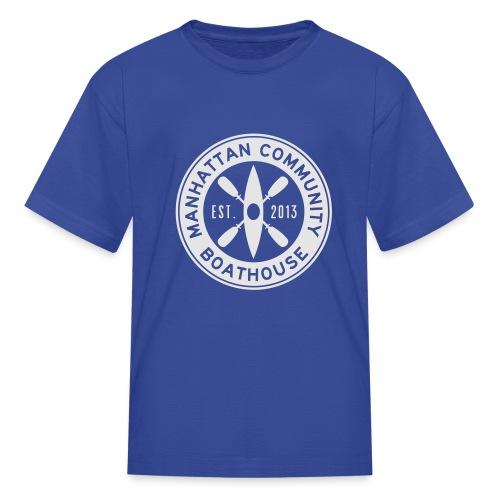 MCBH Logo - Kids' T-Shirt
