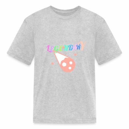 Legendary - Kids' T-Shirt