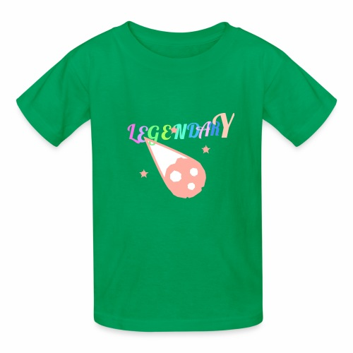 Legendary - Kids' T-Shirt